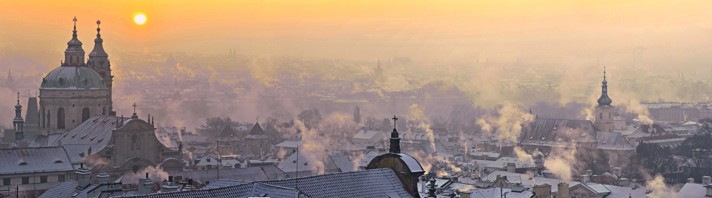 sunrise-prague